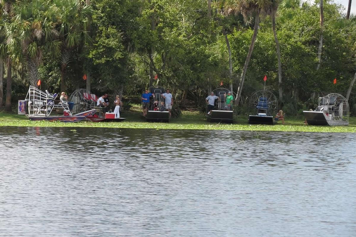 Top Secrets for picking the best Airboat Rides in Orlando