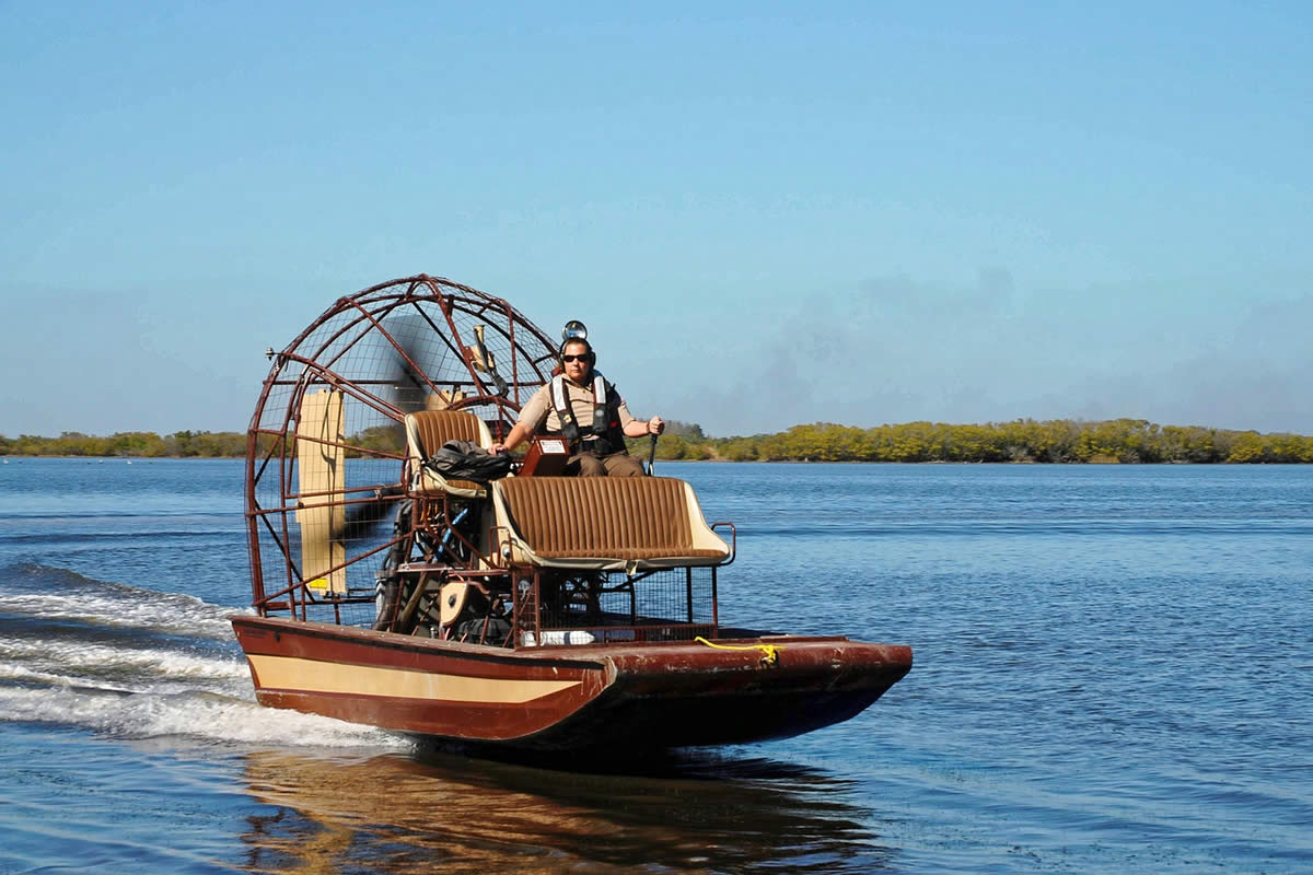 Make Unforgettable Family Memories Aboard our Airboat Tours in Orlando