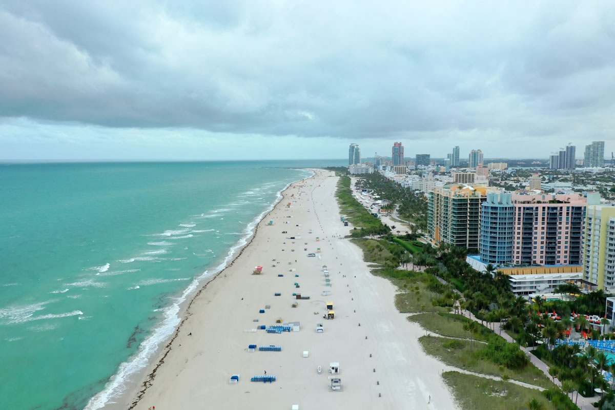 Four Reasons Why Florida is a Great Destination for Your Water-Loving Family