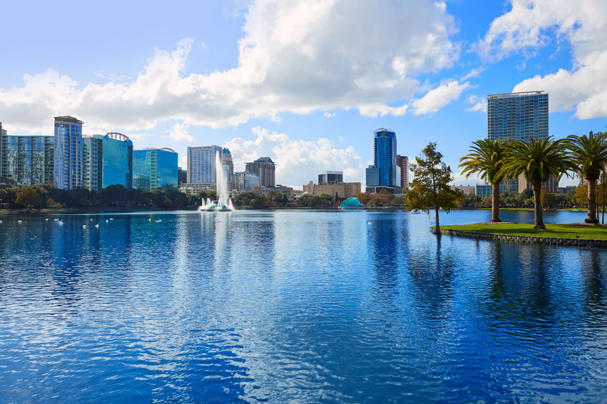 Four Affordable Things to Do in Orlando